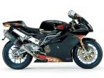 Мотоцикл RSV1000 Mille R Factory (2004): Эксплуатация, руководство, цены, стоимость и расход топлива