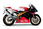Мотоцикл RSV1000R Factory (2009): Эксплуатация, руководство, цены, стоимость и расход топлива