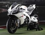Мотоцикл RSV4R (2010): Эксплуатация, руководство, цены, стоимость и расход топлива