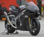 Мотоцикл RSV-4 Factory (2009): Эксплуатация, руководство, цены, стоимость и расход топлива