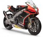 Мотоцикл RSV-4 Aprilia Racing WSBK (2012): Эксплуатация, руководство, цены, стоимость и расход топлива