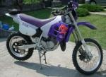 Мотоцикл RX125 (1990): Эксплуатация, руководство, цены, стоимость и расход топлива
