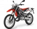 Мотоцикл RX125 (2008): Эксплуатация, руководство, цены, стоимость и расход топлива
