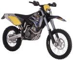 Мотоцикл RXV450 (2007): Эксплуатация, руководство, цены, стоимость и расход топлива