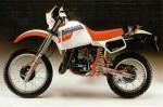 Мотоцикл Tuareg 250 Rally (1986): Эксплуатация, руководство, цены, стоимость и расход топлива