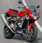 Мотоцикл Tuono 1000 (2002): Эксплуатация, руководство, цены, стоимость и расход топлива