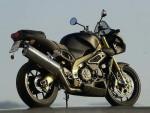 Мотоцикл Tuono 1000R Limited Edition (2003): Эксплуатация, руководство, цены, стоимость и расход топлива