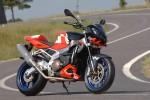 Мотоцикл RSV Tuono 1000 R (2006): Эксплуатация, руководство, цены, стоимость и расход топлива