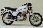 Мотоцикл 125 (1985): Эксплуатация, руководство, цены, стоимость и расход топлива
