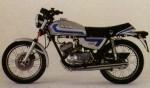 Мотоцикл 125 Turismo (1980): Эксплуатация, руководство, цены, стоимость и расход топлива