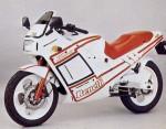 Мотоцикл 125 Jarno (1988): Эксплуатация, руководство, цены, стоимость и расход топлива