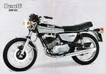 Мотоцикл 250 2C Disc (1976): Эксплуатация, руководство, цены, стоимость и расход топлива