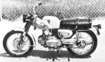 Мотоцикл 250 Barracuda (1967): Эксплуатация, руководство, цены, стоимость и расход топлива