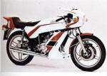 Мотоцикл 250 Café Racer (1975): Эксплуатация, руководство, цены, стоимость и расход топлива