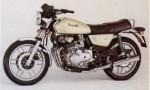 Мотоцикл 354 Quattro (1979): Эксплуатация, руководство, цены, стоимость и расход топлива