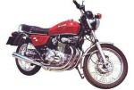 Мотоцикл 350RS (1979): Эксплуатация, руководство, цены, стоимость и расход топлива