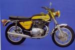 Мотоцикл 650 Tornado S (1973): Эксплуатация, руководство, цены, стоимость и расход топлива