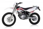 Мотоцикл RE125 AT (2008): Эксплуатация, руководство, цены, стоимость и расход топлива