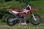 Мотоцикл RR350 Enduro (2012): Эксплуатация, руководство, цены, стоимость и расход топлива