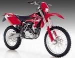 Мотоцикл RR400 Enduro (2005): Эксплуатация, руководство, цены, стоимость и расход топлива