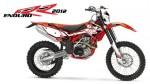 Мотоцикл RR450 Enduro (2011): Эксплуатация, руководство, цены, стоимость и расход топлива