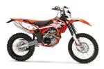 Мотоцикл RR498 Enduro (2011): Эксплуатация, руководство, цены, стоимость и расход топлива