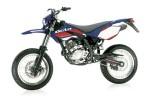 Мотоцикл RR125 Motard (2007): Эксплуатация, руководство, цены, стоимость и расход топлива