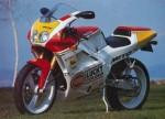 Информация по эксплуатации, максимальная скорость, расход топлива, фото и видео мотоциклов Mito II Racing Lucky Explorer (1993)