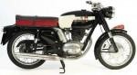 Мотоцикл 200 Super (1965): Эксплуатация, руководство, цены, стоимость и расход топлива