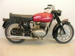 Мотоцикл 300 Extra (1964): Эксплуатация, руководство, цены, стоимость и расход топлива