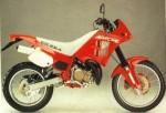 Мотоцикл Apache 125 (1991): Эксплуатация, руководство, цены, стоимость и расход топлива