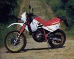 Мотоцикл ER Dakota 350 (1987): Эксплуатация, руководство, цены, стоимость и расход топлива