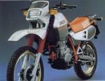 Мотоцикл ER Dakota 500 (1988): Эксплуатация, руководство, цены, стоимость и расход топлива