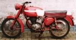 Мотоцикл Giubileo 175 (1964): Эксплуатация, руководство, цены, стоимость и расход топлива