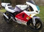 Мотоцикл GFR 125SP (1993): Эксплуатация, руководство, цены, стоимость и расход топлива