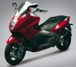 Мотоцикл GP 800 (2007): Эксплуатация, руководство, цены, стоимость и расход топлива