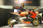 Мотоцикл GP 850 Corsa (2009): Эксплуатация, руководство, цены, стоимость и расход топлива
