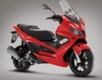 Информация по эксплуатации, максимальная скорость, расход топлива, фото и видео мотоциклов Nexus 300 (2009)
