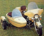Мотоцикл CLE Classic Sidecar (1979): Эксплуатация, руководство, цены, стоимость и расход топлива