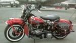 Мотоцикл FL 1200 Type 74 Knucklehead (1946): Эксплуатация, руководство, цены, стоимость и расход топлива