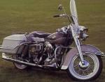 Мотоцикл FL 1200 Electra Glide (1965): Эксплуатация, руководство, цены, стоимость и расход топлива