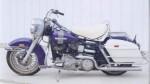 Мотоцикл FL 1200 Electra Glide (1973): Эксплуатация, руководство, цены, стоимость и расход топлива