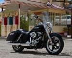 Мотоцикл FLD Dyna Switchback (2012): Эксплуатация, руководство, цены, стоимость и расход топлива