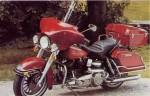 Мотоцикл FLHC 80 Electra Glide Classic (AMF) (1979): Эксплуатация, руководство, цены, стоимость и расход топлива