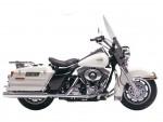Мотоцикл FLHPEI (2002): Эксплуатация, руководство, цены, стоимость и расход топлива