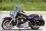 Мотоцикл FLHRI Road King (1996): Эксплуатация, руководство, цены, стоимость и расход топлива