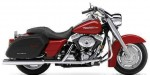 Мотоцикл FLHRI Road King (2003): Эксплуатация, руководство, цены, стоимость и расход топлива