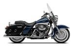 Мотоцикл FLHRCI Road King Classic (2000): Эксплуатация, руководство, цены, стоимость и расход топлива