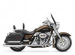 Мотоцикл FLHRC Road King Classic ANV 105th Anniversary (2008): Эксплуатация, руководство, цены, стоимость и расход топлива
