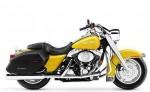 Мотоцикл FLHRSI Road King Custom (2004): Эксплуатация, руководство, цены, стоимость и расход топлива